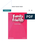 Family and Friends Starter Teacher's Book   Phonics   Reading (Process).pdf