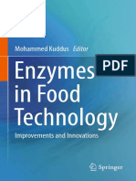 Mohammed Kuddus - Enzymes in Food Technology_ Improvements and Innovations-Springer Singapore (2018).pdf