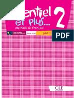 Essentiel Et Plus 2 Portfolio
