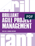 Brilliant Agile Project Management_ a Practical Guide to Using Agile, Scrum and Kanban ( PDFDrive.com )