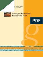 Estrategias Territoriales de Desarrollo Rural - Zaragoza