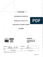 SMAM Tech Manual