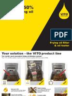 VITO Product Brochure