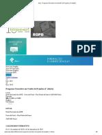Anje - Programa Executivo Em Gestão de Projetos (1ª Edição)