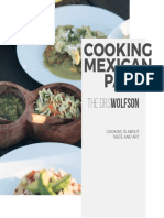 COOKING MEXICAN PALEO