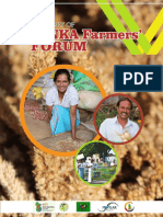 The Story of Lanka Farmers' Forum