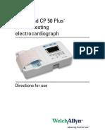 CP50 User Manual