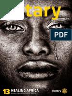 RotaryAfrica October2019 Website
