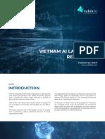 Vietnam AI Landscape Report 2018 (by G&H Ventures and RubikAI)