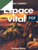 Espace Vital - Isaac Asimov