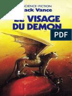 Jack Vance - La Geste Des Princes-Démons 4 - Le Visage Du Démon