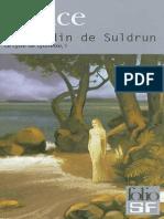 Jack Vance - Le Cycle de Lyonesse -1- Le Jardin de Suldrun