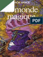 Jack Vance - Terre Mourante -1- Un Monde Magique