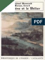 Michael Moorcock - Les Livres de Corum 5 - Les Chroniques de Corum - Le Chene Et Le Belier