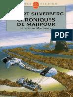 Chroniques de Majipoor - Robert Silverberg
