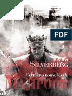 Dernieres Nouvelles de Majipoor - Robert Silverberg