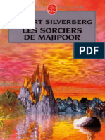 Sorciers de Majipoor, Les - Robert Silverberg