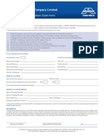 01 Adamjee in-Patient Claim Form English