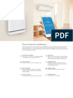 Product Information Smart AC Control F