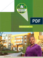Build It Green 2009 Annual Report