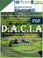 Afis v1 2019 d.a.c.i.a Adt Gal Parang a4 Edit Pg1