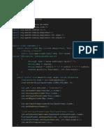 LSDP Codes