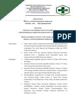 3.1.1.EP 1. SK Ttg Tim Mutu Dan Keselamatan Pasien_Print