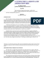 Combat in Cities- LA Riots and Operation RIO.pdf