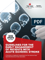 AHA:ASA GUIDELINES FOR THE EARLY MANAGEMENT OF PATIENTS WITH ACUTE ISCHEMIC STROKE.pdf