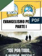 Evangelismo Pessoal Pb. Thiago Manoel