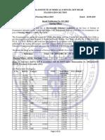 Final Result- Nursing Officer-2019, AIIMS, NET.pdf