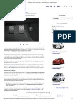 Embrague, Freno y Acelerador_ ¿Cómo Manejar Un Auto Mecánico