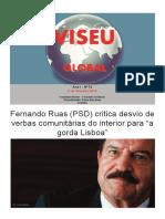 2 de Outubro 2019 - Viseu Global