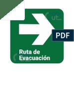 01. Ruta Evacuacion