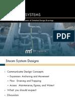 Steam principles