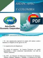 ASEAN, APEC