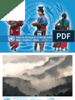 Undaf 2015 2019 Snu Guatemala
