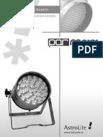 Manual dmx