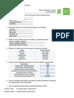 Cuestionario La Industria Del Gas en Colombia Emmanuel