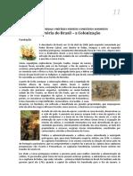 História do Brasil - Colonização