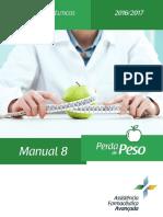 MANUAL 8  PERDA DE PESO