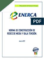 NORMAS ENERCA
