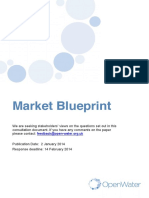 Market Blueprint