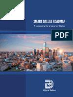 Smart Dallas Roadmap