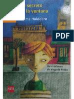 Norma Huidobro - Un Secreto en La Ventana