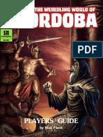 Uncle Matt's - World of Jordoba Players Guide