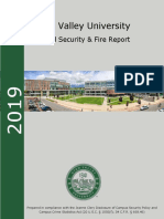 UVU Crime Report 2019