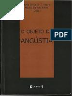 Neusa Santos Souza - A Angústia Na Experiência Analítica