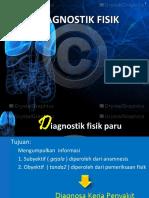 DIAGNOSTIK FISIK