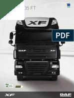 Ficha Tecnica XF105 FT S-corte AF